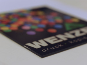 WENZEL_Acrylglas